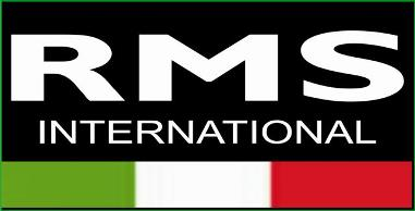 RMS INTERNATIONAL RMS INTERNATIONAL VIA CARLO ARTURO JEMOLO 77 06 4100420